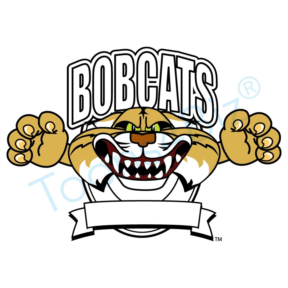 1000x1000 Bobcat Clipart Animated