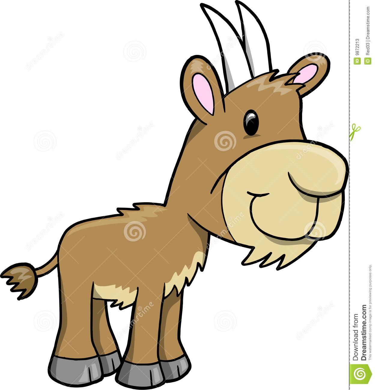 1252x1300 Clip Art Goat Clip Art