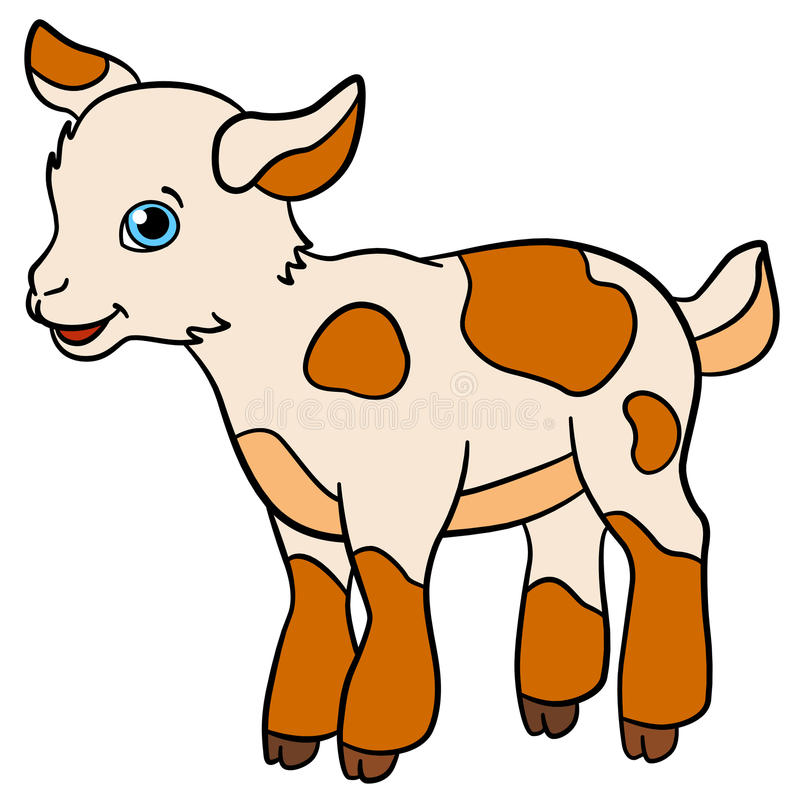 800x800 Clipart Baby Goat