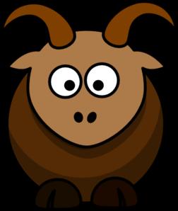 252x298 Goat Cliparts