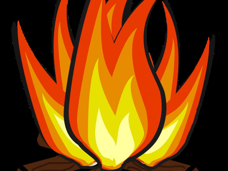 800x600 Dazzling Campfire Pictures Clip Art June Clipart Explore Clipartix