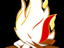 220x165 Bonfire Clipart Free Fire 11 Clip Art