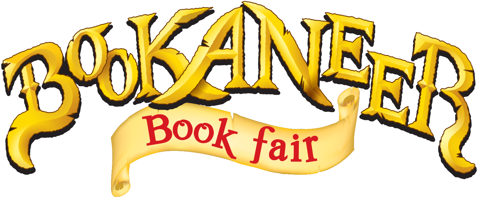 1601x662 Collection Of Pirate Book Fair Clipart High Quality, Free