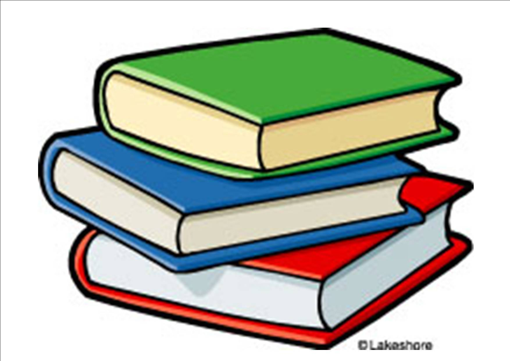 1754x1240 Image Of Books Clipart