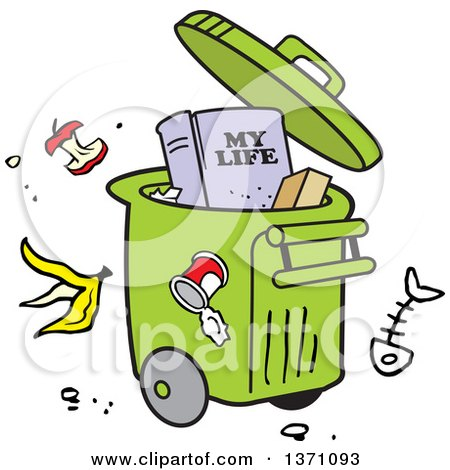 450x470 Royalty Free (Rf) Waste Clipart, Illustrations, Vector Graphics