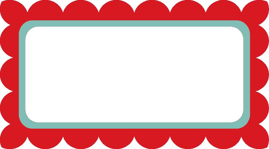 901x498 Clip Art Frame
