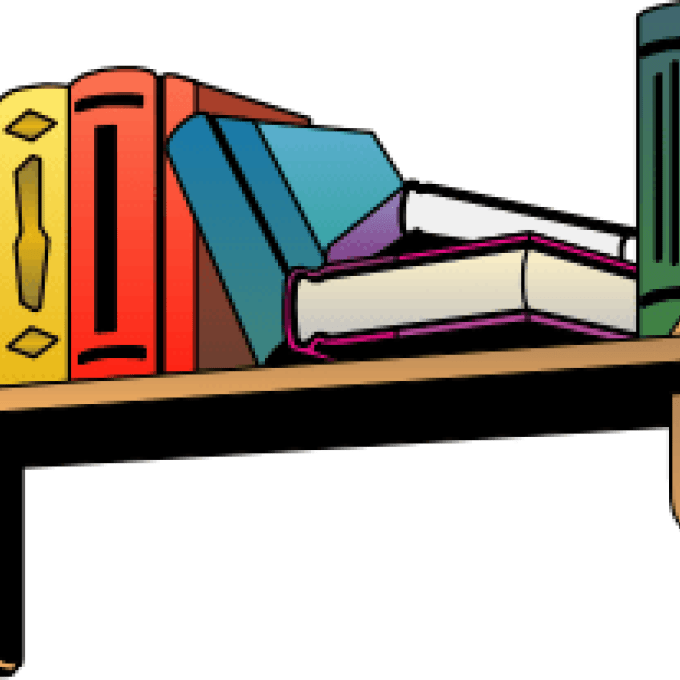 680x680 32 Clip Art Book Shelves, Clipartistnet Clip Art Bookshelf Shelf 1