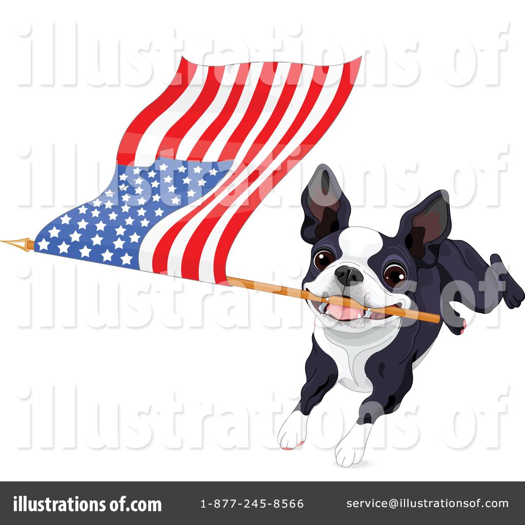 1024x1024 Boston Terrier Clipart