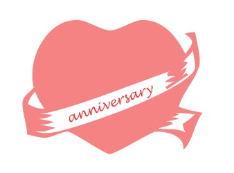 338x250 Anniversary Clip Art Borders Free Clipart Images