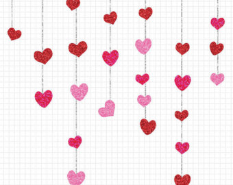 340x270 Valentines Day Clip Art Borders Quotes Amp Wishes For Valentine's Week