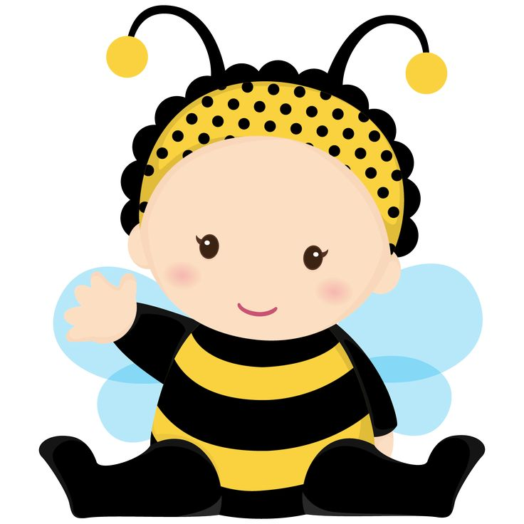 736x736 Bee Hive Clipart Animated Baby