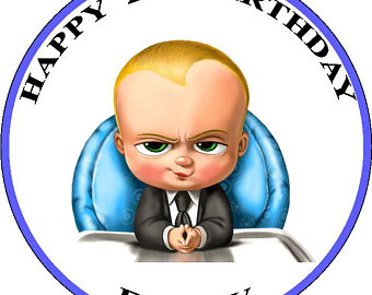 Boss Baby Clipart At Getdrawings Com Free For Personal Use