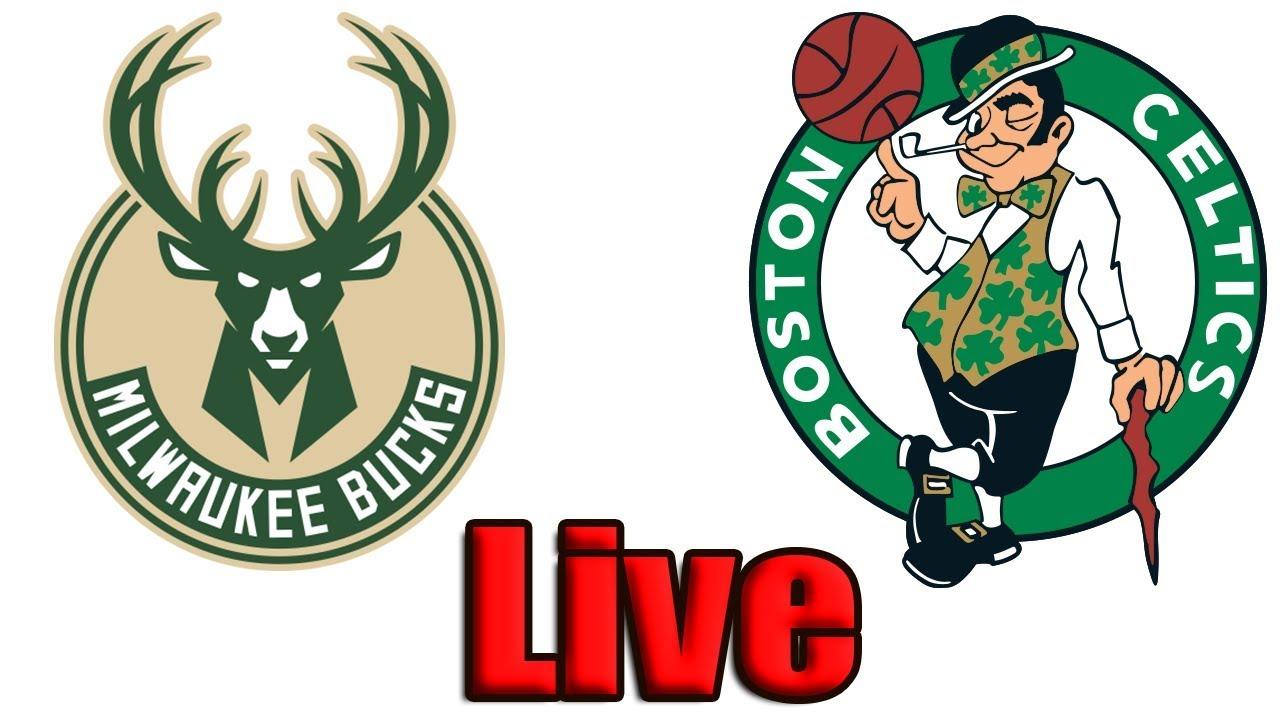 1280x720 Boston Celtics Vs Milwaukee Bucks Celtics Vs Bucks Live