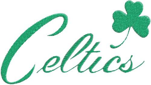 500x284 Celtics Clipart