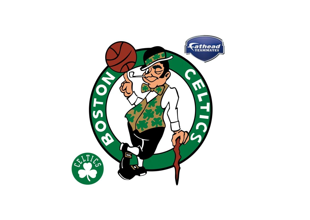 1268x900 Small Boston Celtics Logo