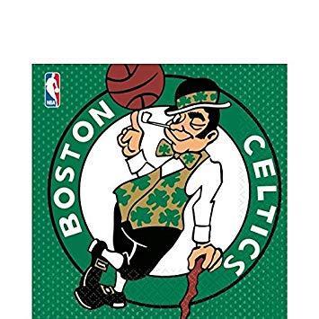 355x355 Sports And Tailgating Nba Party Boston Celtics