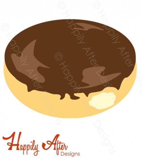 500x560 Creme Donut Clipart, Explore Pictures