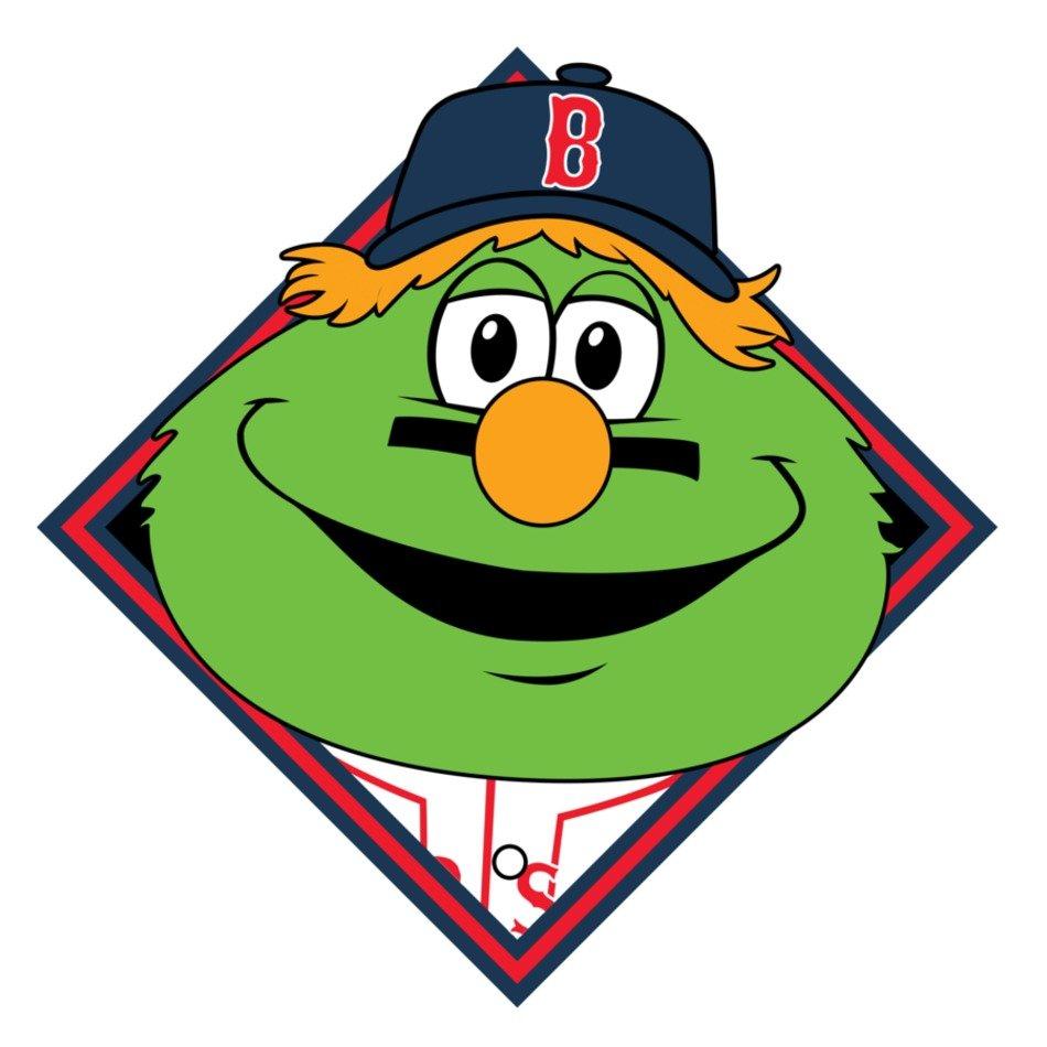 950x950 Free Clip Art Boston Red Sox
