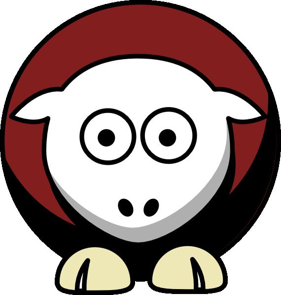 570x598 Sheep Boston College Eagles Team Colors