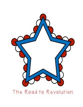 270x350 Road To The Revolution Teaching Resources Teachers Pay Teachers