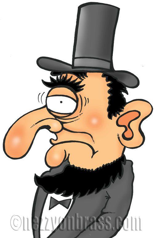 500x771 Cartoon Illustrated Blog Post That I Did