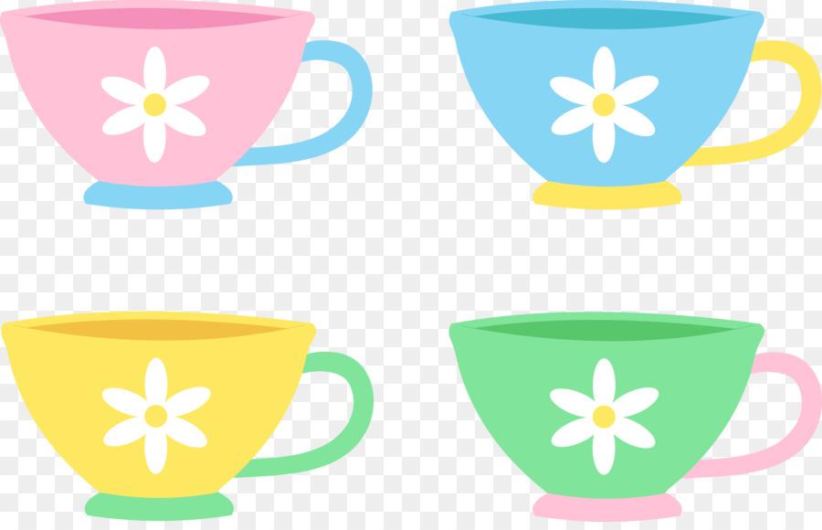 900x580 Teacup Teapot Clip Art