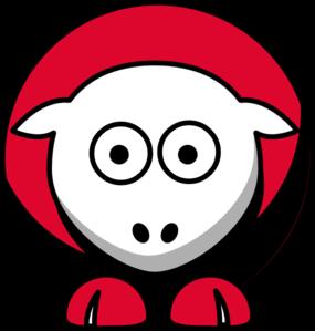 285x299 Sheep Boston University Terriers Team Colors
