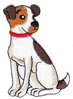 236x321 Jack Russell Terrier Clip Art Free