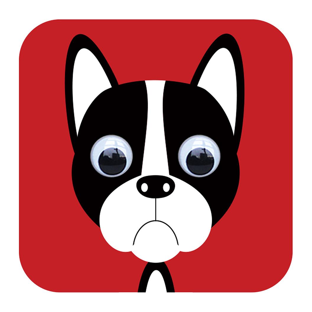 1056x1056 Boris Boston Terrier