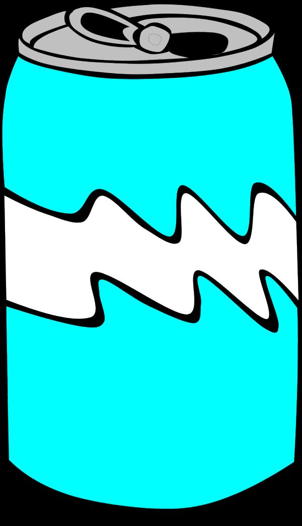 600x1044 Clip Art Can Soda Bottle Clipart Free Download Clip Art Free Clip