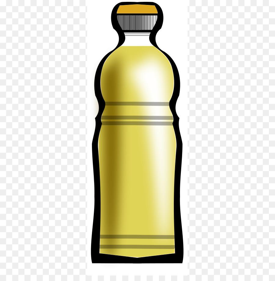 900x920 Sunflower Oil Bottle Cooking Oil Clip Art
