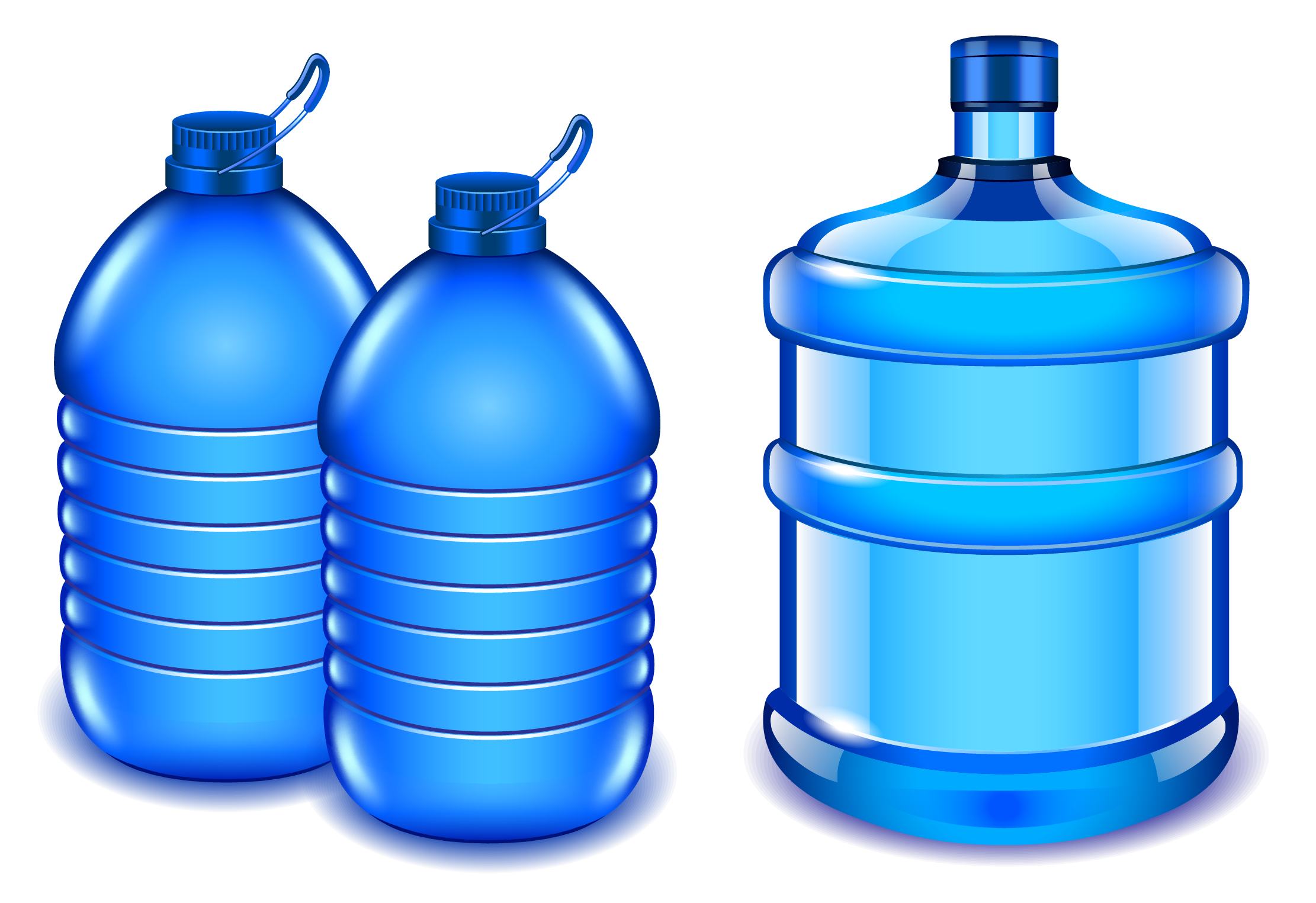 2222x1525 Water Bottle Bottled Water Clip Art