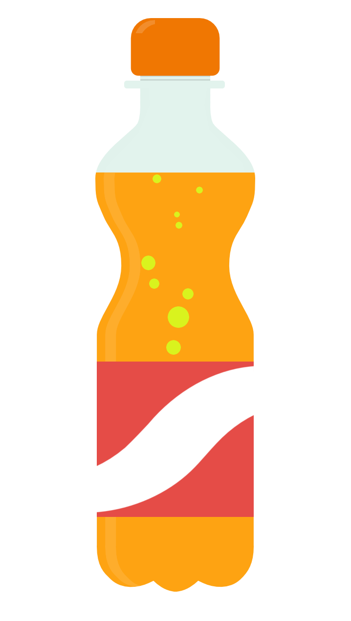 718x1271 Bottle Clip Art