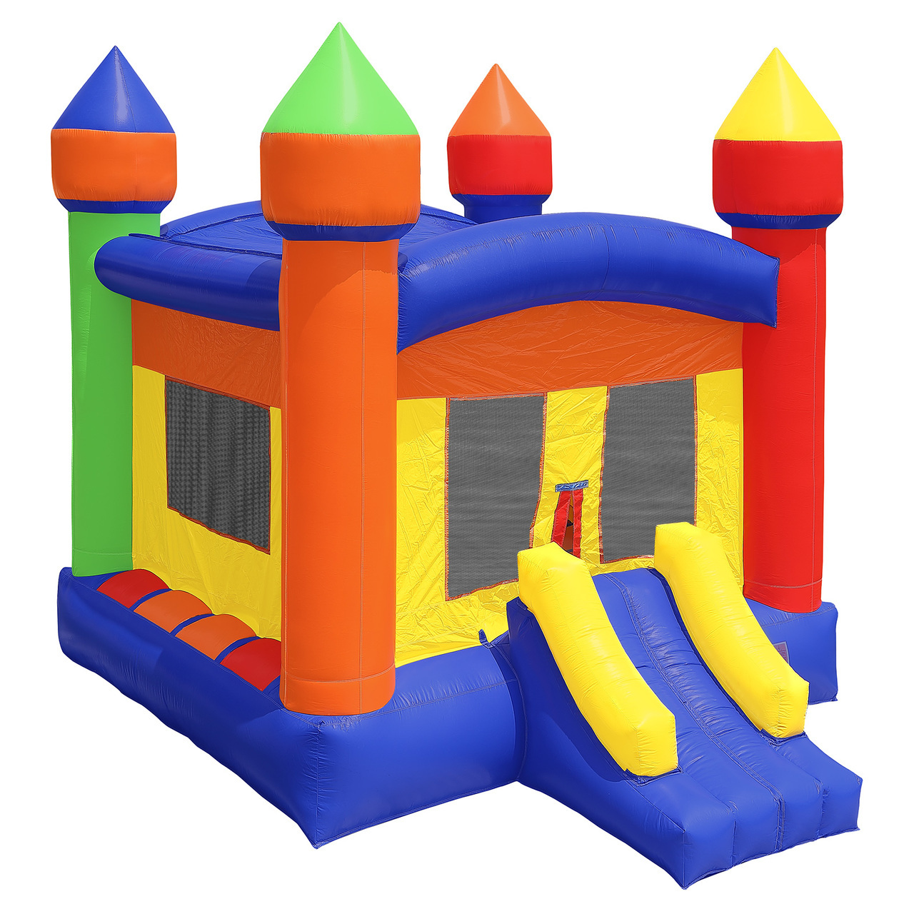 bounce house clipart at getdrawings com free for personal use rh getdrawings com bounce house clip art free bouncy house clipart black and white
