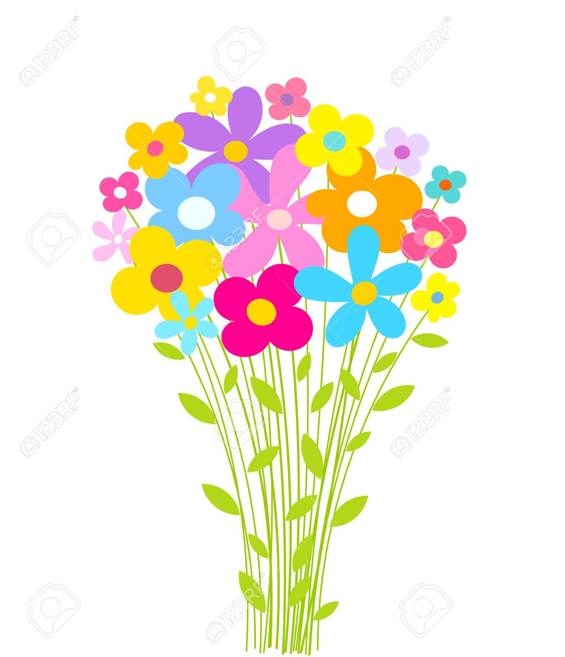 1117x1300 Bouquet Clipart Flower Show