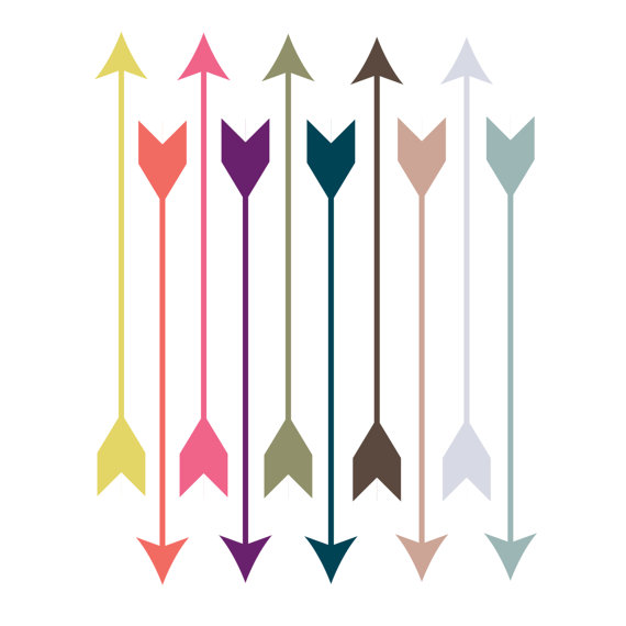 Bow And Arrow Clipart