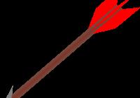 200x140 Bow And Arrow Clipart Unicorn Clipart