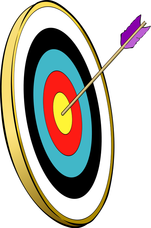 533x800 Image Of Bow And Arrow Clipart
