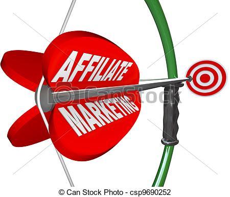 450x386 Affiliate Marketing Bow And Arrow Aimed