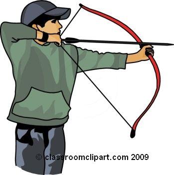 349x350 Archery Clipart Rb Classroom Clipart Pergola