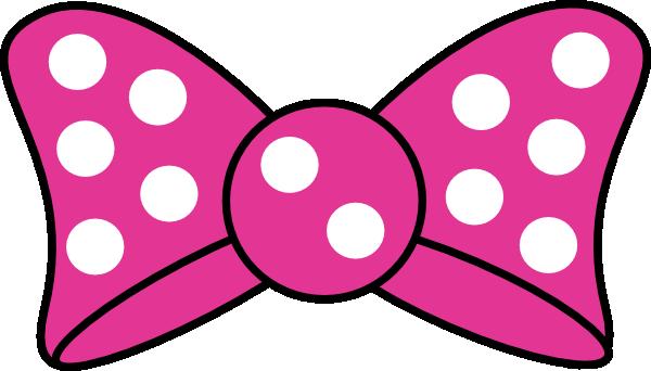 600x342 Minnie Mouse Bow Template Printable Minnie Bow Clip Art