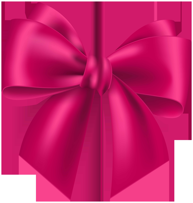5714x6000 Pink Bow Transparent Clip Art Imageu200b Gallery Yopriceville