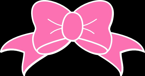 600x315 Bow Clipart Clipart Cliparts For You 3