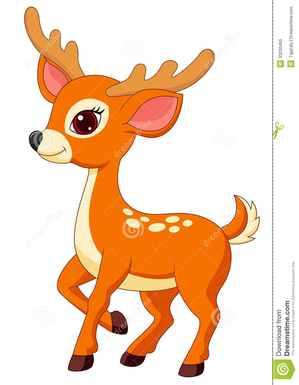1009x1300 Cute Deer Clipart Clipart Panda Free Clipart Images Patterns