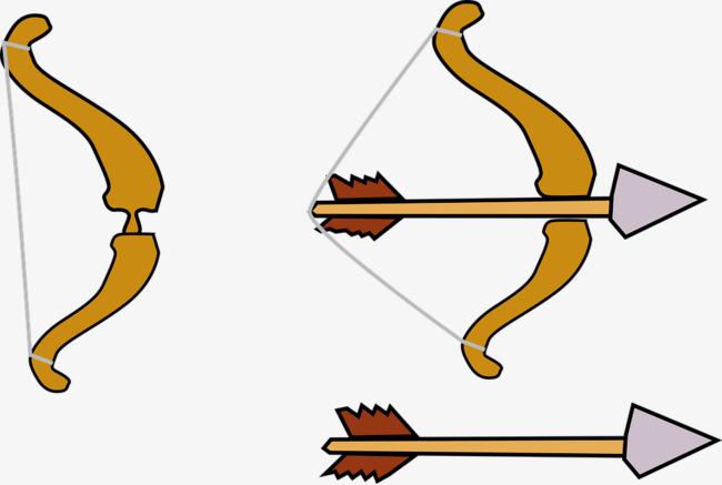 650x437 Bow And Arrow Clip Art