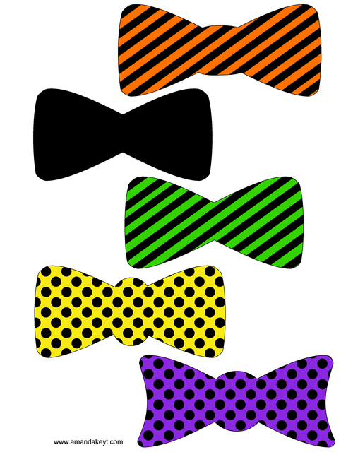 picture relating to Bow Tie Printable known as Bow Tie Clipart at  No cost for unique hire