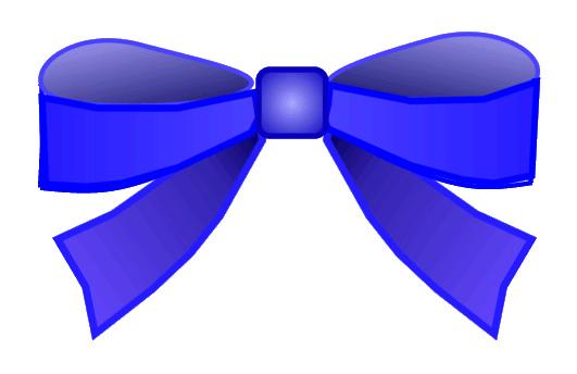 531x344 Bow Knot Clip Art