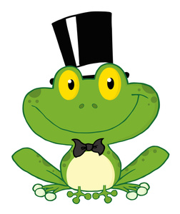 252x300 Free Frog Clipart Image 0521 1102 0812 4949 Frog Clipart