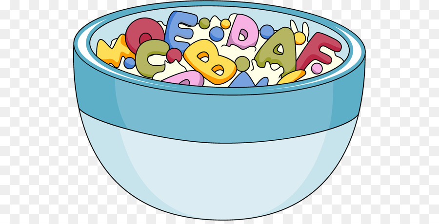 900x460 Breakfast Cereal Eating Corn Flakes Clip Art