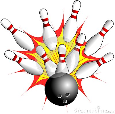 400x399 Bowling Cartoons Clip Art 1564 Bowling Thanksgiving Holiday Turkey